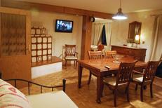 Holiday apartment 1436728 for 8 persons in Gozd Martuljek