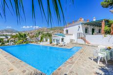 Holiday home 1436777 for 5 persons in Nerja