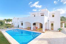 Villa 1436784 per 8 persone in Cala d'Or