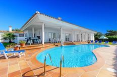 Rekreační dům 1436786 pro 8 osob v Binibèquer