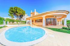 Vakantiehuis 1436790 voor 6 personen in Vilamoura