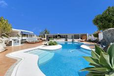 Holiday home 1436798 for 9 persons in Puerto del Carmen