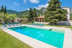 Ferienhaus 1436800 für 8 Personen in Pollença