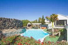 Holiday home 1436802 for 9 persons in Puerto del Carmen