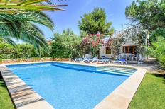 Dom wakacyjny 1436804 dla 7 osób w Cala d'Or