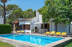 Ferienhaus 1436808 für 6 Personen in Las Palmeras