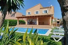 Holiday home 1436816 for 10 persons in Alcúdia