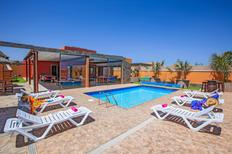 Holiday home 1436817 for 6 persons in Costa de Antigua