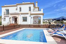 Holiday home 1436819 for 6 persons in Nerja