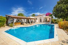 Holiday home 1436825 for 6 persons in Peyia