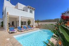 Ferienhaus 1436834 für 6 Personen in Cala d'Or
