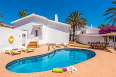 Holiday home 1436838 for 4 persons in San Jaime Mediterráneo
