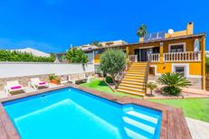 Holiday home 1436870 for 12 persons in Puerto d'Alcúdia