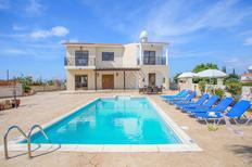 Holiday home 1436876 for 6 persons in Agios Georgios Pegeias