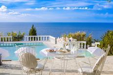 Ferienhaus 1436877 für 8 Personen in Agios Ioannis