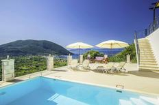 Holiday home 1436882 for 6 persons in Ponti Agiou