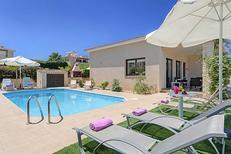 Maison de vacances 1436883 pour 5 personnes , Poli Crysochous
