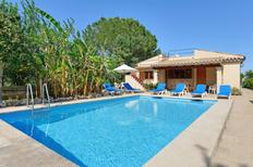 Holiday home 1436888 for 6 persons in Pollença