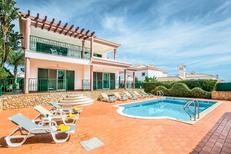 Holiday home 1436929 for 8 persons in Albufeira