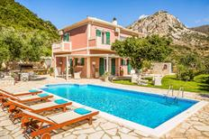 Holiday home 1436941 for 7 persons in Kato Katelios