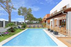 Holiday home 1436945 for 8 persons in Alcúdia