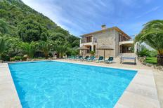 Holiday home 1436953 for 8 persons in Pollença