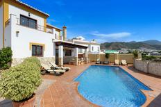 Holiday home 1436985 for 6 persons in Nerja