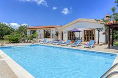 Holiday home 1437027 for 6 persons in Neo Chorio