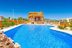 Holiday home 1437058 for 21 persons in Parc de la Cometa