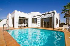 Vakantiehuis 1437060 voor 10 personen in Puerto del Carmen