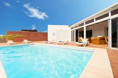 Holiday home 1437066 for 6 persons in Playa Blanca