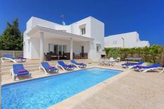 Ferienhaus 1437081 für 9 Personen in Cala d'Or