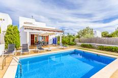 Holiday home 1437086 for 6 persons in Cala d'Or
