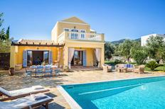 Holiday home 1437095 for 6 persons in Karavomylos