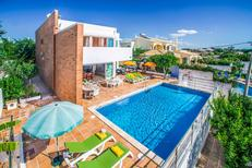 Holiday home 1437098 for 9 persons in Albufeira