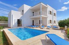 Holiday home 1437103 for 10 persons in Cala d'Or