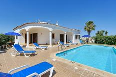 Holiday home 1437124 for 6 persons in Albufeira