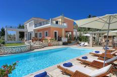 Ferienhaus 1437129 für 8 Personen in Lygia