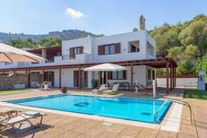 Holiday home 1437131 for 6 persons in Kalathos