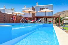 Holiday home 1437135 for 4 persons in Lindos