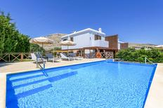 Holiday home 1437137 for 4 persons in Lindos