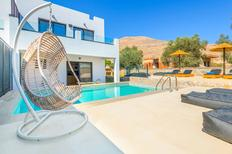 Holiday home 1437139 for 4 persons in Lindos