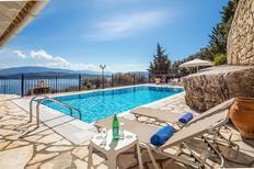 Vakantiehuis 1437151 voor 6 personen in Agios Stefanos