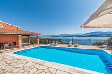 Holiday home 1437152 for 8 persons in Agios Stefanos