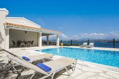 Vakantiehuis 1437152 voor 8 personen in Agios Stefanos