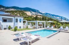 Rekreační dům 1437154 pro 6 osob v Trapezaki
