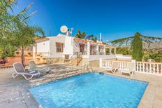 Holiday home 1437167 for 6 persons in Nerja