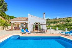 Holiday home 1437175 for 6 persons in Frigiliana