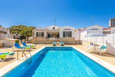 Holiday home 1437192 for 6 persons in Arenal d'En Castell