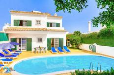 Holiday home 1437241 for 10 persons in Albufeira